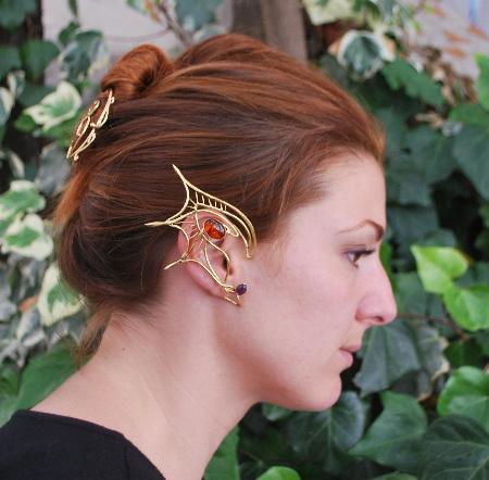 oreille d'elfe Calypso
