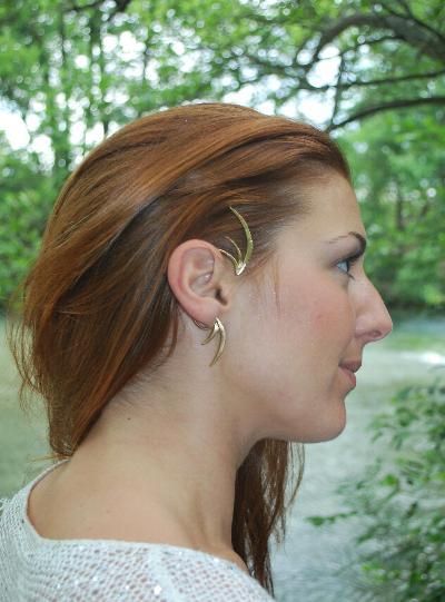 Tour d'oreille Cheyenne