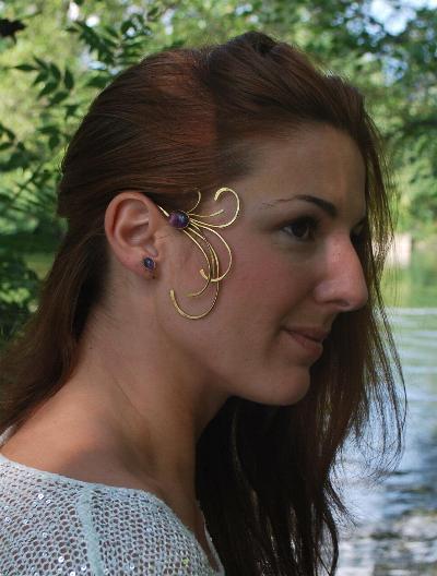 Tour d'oreille Geyser